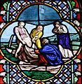Quimper - Cathédrale Saint-Corentin - PA00090326 - 122.jpg