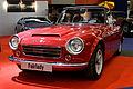 Rétromobile 2011 - Nissan Datsun Fairlady 2000 - 002.jpg