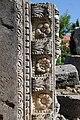 Römischer Tempel in Nin, Kroatien 3.JPG