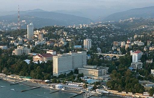 RIAN archive 166989 Sochi