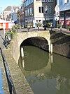 rm33549 schoonhoven - haven (damoverkluizing lopikerstraat, foto 2)