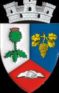 Boldeşti-Scăeni coat of arms