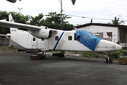 RP-3101 Siai-Marchetti Canguro Philippine Coast Guard (7836994118).jpg