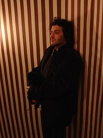Rachid Taha – a trip to Africa