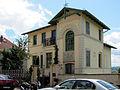 Villa Obere Bergstrasse 57