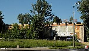 """Radom, Kino """"Odeon"""" - fotopolska.eu (226536)"""
