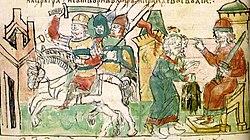 древняя русь википедия