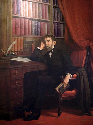 Núñez, Rafael (1825-1894)