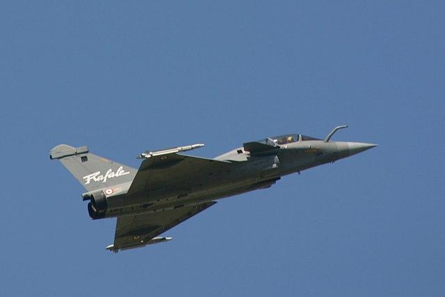Liste des avions de chasse de l'armée française 3