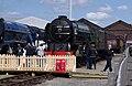 Railfest 2012 MMB A2 60007 60163.jpg