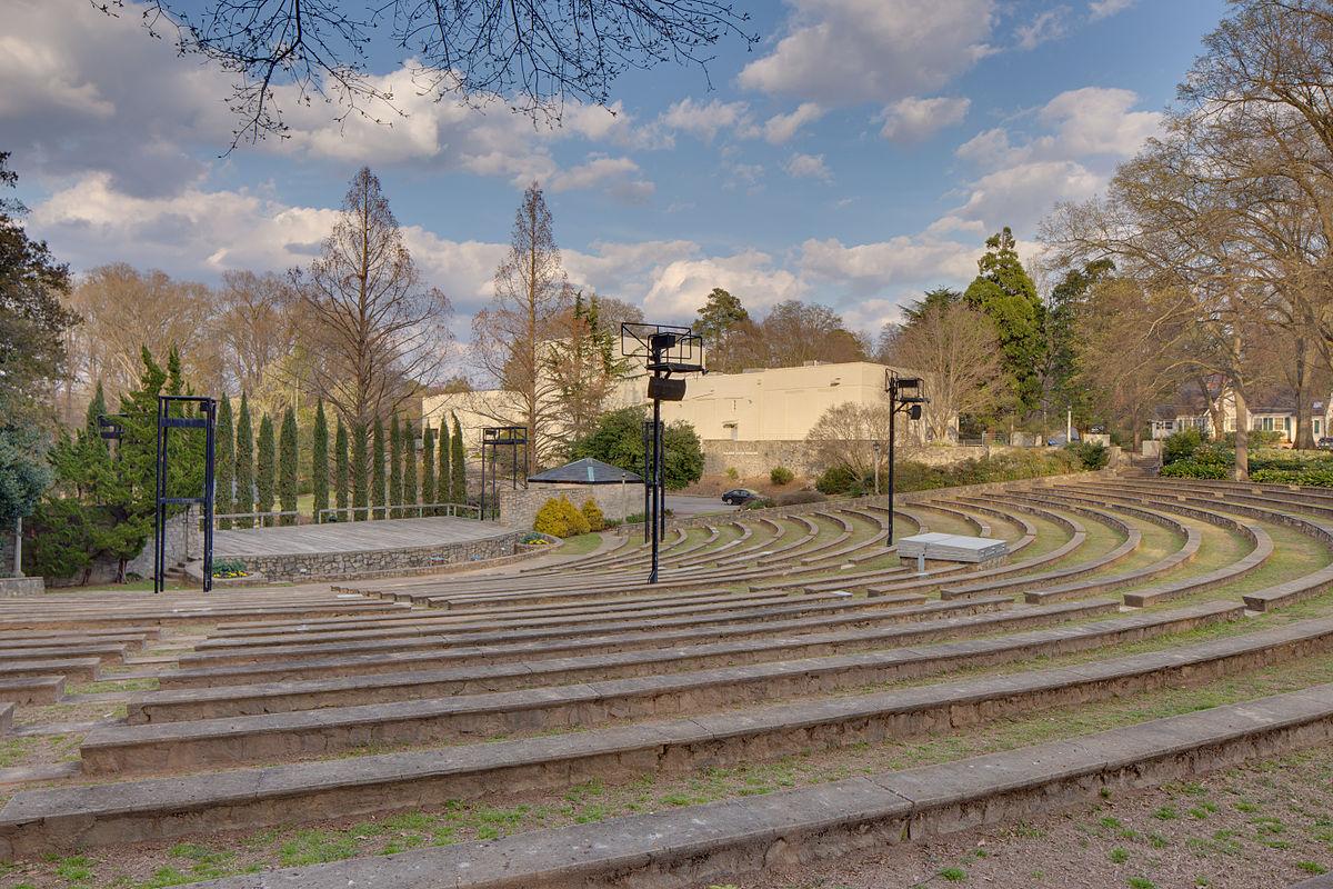 Raleigh Little Theatre Wikipedia
