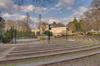 Raleigh little theatre wikipedia for Raleigh little theater rose garden