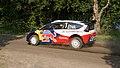 Rally Finland 2010 - shakedown - Sébastien Loeb 1.jpg