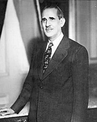 Ramón Grau - Image: Ramón Grau San Martín