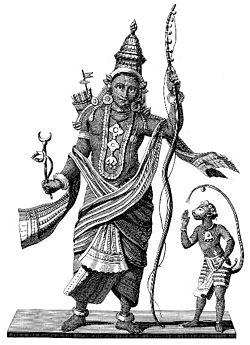 Image illustrative de l'article Rāma