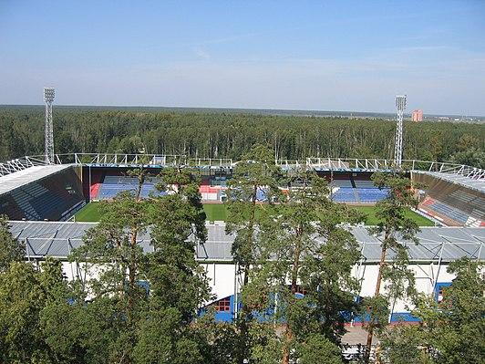 Ramenskoye, Moscow Oblast
