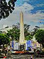 Ramon Magsaysay Monument - CDO Divisoria.jpg