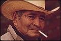 Ranch Hand Who Works in the Area near Leakey, Texas, near San Antonio 05-1973 (3704381920).jpg