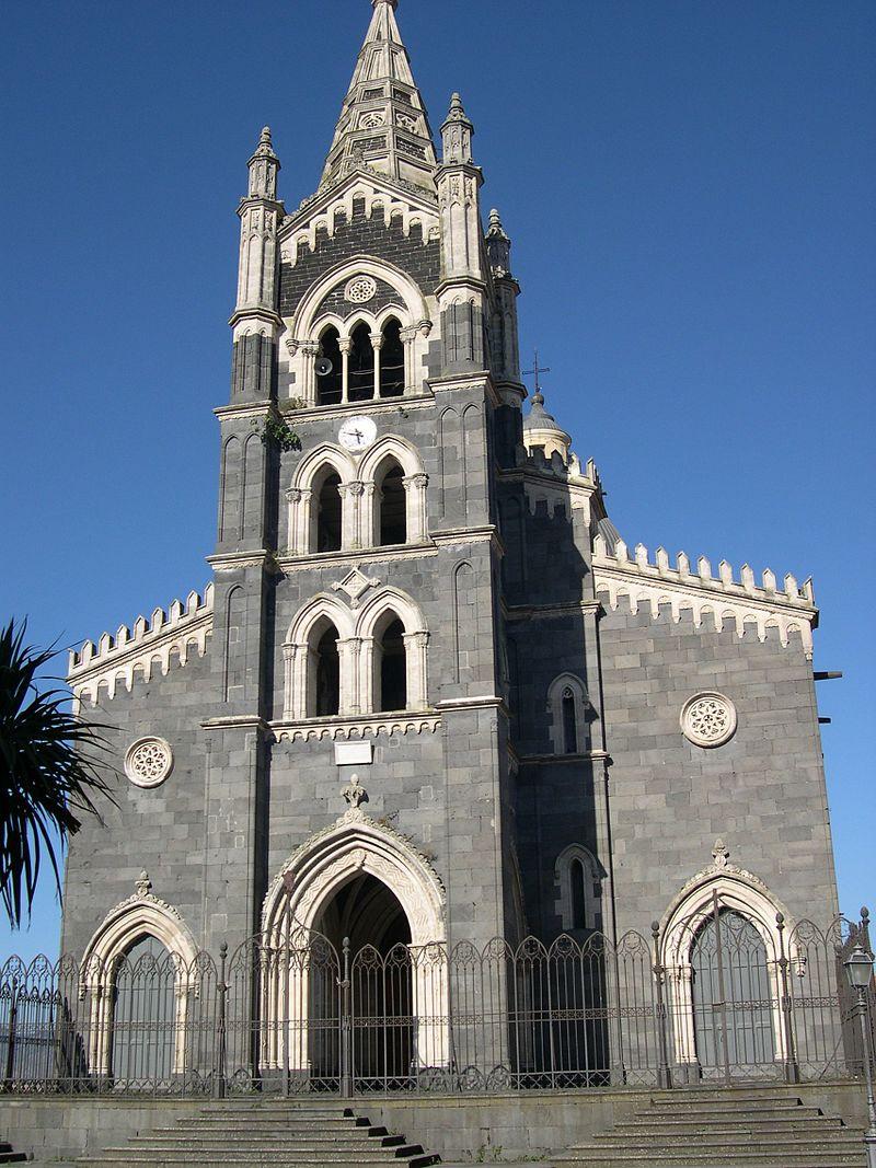 Randazzo's cattedral.JPG