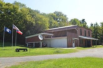 Randolph, Virginia - Post office