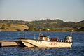 Ranger Patrol Boat docked on the Calero Reservoir.jpg