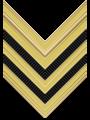 Rank insignia of sergente maggiore of the Italian Army (1940).png