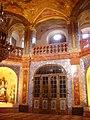 Rastatt Schloss Favorite Sala terrena 2.JPG
