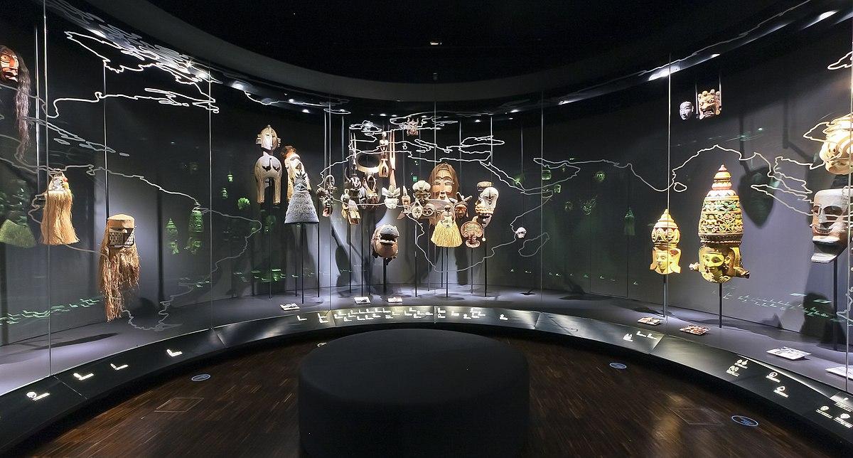 Rautenstrauch Joest Museum Führungen