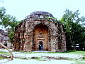 Rawat Fort Tomb like Building Facade.jpg