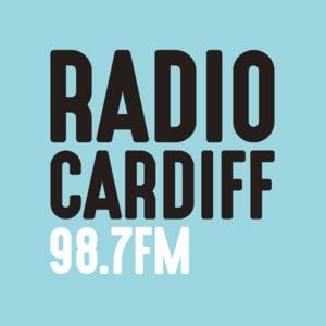Radio Cardiff - Radio Cardiff logo 2017
