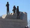 Reconciliation- The Peacekeeping Monument, Ottawa.jpg
