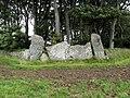 Recumbent Stone - geograph.org.uk - 507718.jpg
