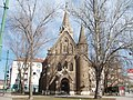 Reformatorska crkva (Reformatus templom) - panoramio.jpg