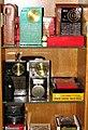 Regency TR-1 and TR-1G Transistor Radios (7094628189).jpg