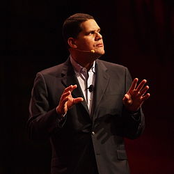 Reggie Fils-Aime - Game Developers Conference 2011 - Day 3 (2).jpg