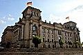 Reichstagsgebäude, von der Spree aus gesehen.jpg