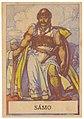 Reklamní kartičky na žitovku a cikorku (přední a zadní strana) 31.jpg