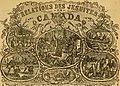 Relations des Jsuites contenant ce qui s'est pass de plus remarquable dans les missions des pres de la Compagnie de Jsus dans la Nouvelle-France (1858) (14777470902).jpg