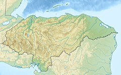 Útila is located in Honduras