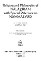 Religion And Philosophy Of Naalayira Divya Prabandham-Reference-Nammalwar.pdf