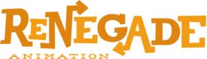 Renegade Animation - Image: Renegade Animation Logo