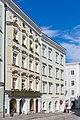 Residenzplatz 13, Schrottgasse 12, Passau, 07.07.2018.jpg