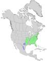 Rhus copallinum range map 0.png