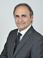 Ricardo Merlo, fondatore e presidente del MAIE