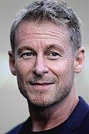 Richard Roxburgh: Age & Birthday