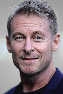 Richard Roxburgh Australian actor