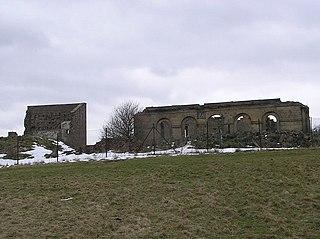 Richmond Racecourse Former horse-racing ground in Richmond, North Yorkshire