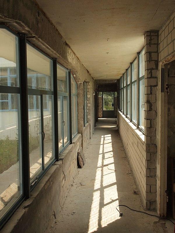 Rijksmonument 46771 Sanatorium Zonnestraal Hilversum 05.JPG