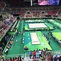 Rio 2016 Olympic artistic gymnastics qualification men (29106500616).jpg