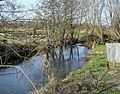 River Gipping, Paper Mill Lane - geograph.org.uk - 1205923.jpg